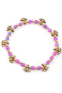 Vanessa Mooney Pink Mars Dagger Bracelet - 30% OFF http://www.hintboutique.com/servlet/-strse-836/Vanessa-Mooney-Pink-Mars/Detail