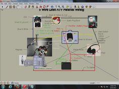 new 110cc chinese atv wiring diagram atv 110 0 00 house best of taotao atv,