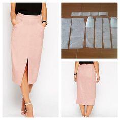 Skirt pencil pattern with pocket. Order via line : @modelliste (with @) #dresspattern#modellistepattern#poladress#jualpola#jasapola#polabaju#jualpoladress#jasapembuatanpola#polapakaian#polatunik#polaatasan#polablouse#atasanwanita#tunicpattern#pencilskirt#rokpensil#pencilskirtpattern#polarok#rokkantong