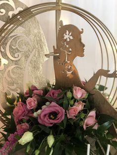 Νεράιδα Βαπτιση Wreaths, Mirror, Table, Home Decor, Decoration Home, Door Wreaths, Room Decor, Mirrors, Tables