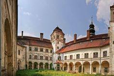The Castle in Niemodlin's photos | 2 albums