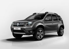 2014 Renault Duster India- What Is New?