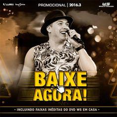 CD Wesley Safadão - Promocional 2016.3 - https://bemsertanejo.com/cd-wesley-safadao-promocional-2016-3/