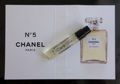 Chanel Perfume No5 Eau Premiere