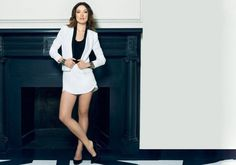 h&m dévoile sa nouvelle Conscious Collection exclusive avec Olivia Wilde ! – Chloé Handbag Addict