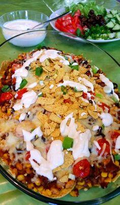 Zeina, Tacos, Chips, Pizza, Corner, Rice, Chicken, Cooking, Food