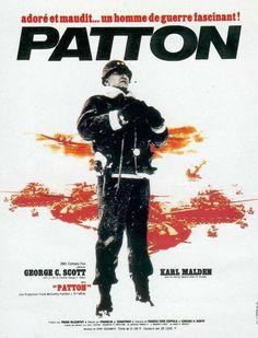 Watch Patton Full Movie Online