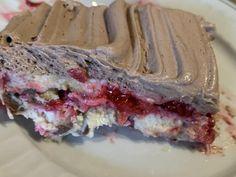 Rýchly zákusok úplne bez pečenia No Bake Desserts, Pie, Food, Torte, Cake, Fruit Cakes, Essen, Pies, Meals