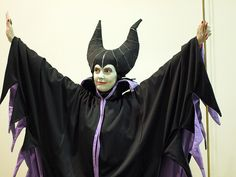 Maleficent, The Evil Queen, photo by Firstpersonshooter.