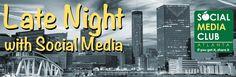 "Social Media Club Atlanta presents ""Late Night with Social Media - Season 1, Episode 1""  General Assembly Atlanta Ponce City Market  675 Ponce De Leon Ave NE 2nd Floor  Atlanta, GA 30308  Tuesday, June 23, 2015 at 6:30 PM (EDT)"