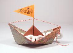 Make a Friend-SHIP