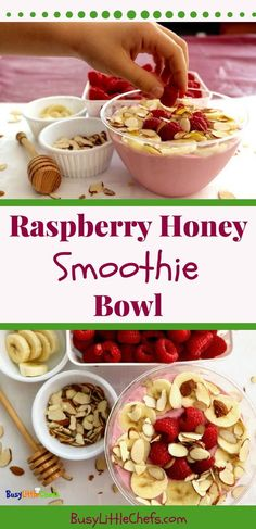 Healthy Snacks For Kids We love this kid approved fruit smoothie bowl for breakfast or a quick healthy snack. Smoothies, and smoothie bowls are easy to make, and you can pack them with protein and other healthy ingredients. Healthy Protein Snacks, Quick Healthy Breakfast, Healthy Snacks For Kids, Breakfast For Kids, Breakfast Ideas, High Protein, Healthy Cooking, Breakfast Recipes, Healthy Food