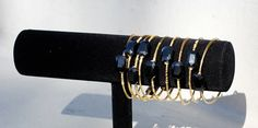 Pick 2 or 3 Bangles by kimegel on Etsy