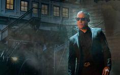 Theo Rossi as Shades  | Luke Cage, otro superhéroe de Marvel que llega a la TV
