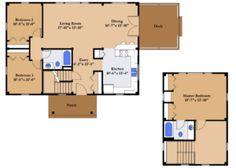 PrairieView - Floor Plans