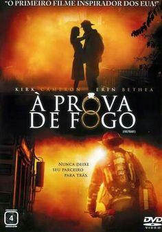 Prova de fogo (2008) ⭐ filme previsível, que até passa uma boa mensagem, mas se prende em dogmas da sociedade e não consegue construir um personagem memorável e acaba usando a história como bengala #022