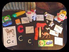 Four Seasons Christian Academy : My Father's World: Unit 13 Cow