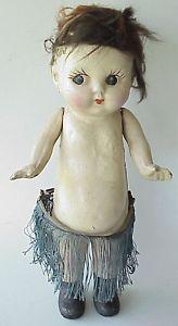 hula doll...