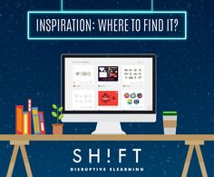 How To Find Design Inspiration for eLearning