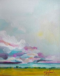 Get Inspired By Painter Emily Jeffords