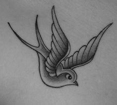 Pictures of swallow tattoo designs – Tattoo 2020 Trendy Tattoos, Cute Tattoos, Beautiful Tattoos, Body Art Tattoos, Tattoos For Guys, Sleeve Tattoos, Tatoos, Leg Tattoos, Swallow Tattoo Design