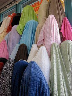 LA fabric District part 1