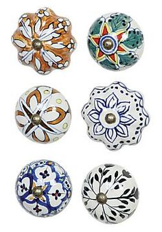 More Cute Knobs. Cabinet Knobs