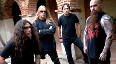 SLAYER Best Heavy Metal Bands | Best Heavy Metal Bands Of All Time!!!!