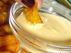Receita Outro : Molho para batatas fritas à provençal de Vaniajesus