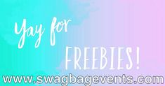 If you love free stuff $$ Share, Like, Repost or Retweet this!! #ILoveFreeStuff #Save #Love #Share #Like #Retweet #Repost #OnSale #HalfOff #Deals #BigDiscounts #Freebies #FreeStuff #Free #BigSales #Discounts #SwagBagEvents Love Is Free, Love You, My Love, Free Stuff, Swag, Neon Signs, Events, Te Amo, Je T'aime