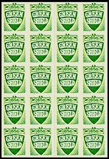 green shield stamps, my first saturday job.working as a runner in the green shield stamp shop! 1970s Childhood, My Childhood Memories, Green Shield, I Remember When, Teenage Years, My Memory, The Good Old Days, Retro, The Book
