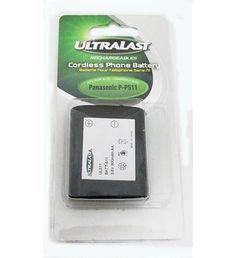 Dantona BATT-511 3.6V 1600mAh NiMh PHONE BATTERY
