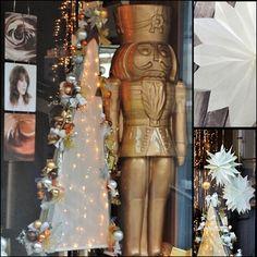 Schaufenster: Herbst und Weihnachten - creative-deko-des Webseite!