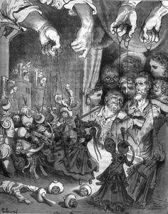 EL RETABLO DE MAESE PEDRO Música de Manuel de Falla,con libreto inspirado en un episodio de Don Quijote de La Mancha.