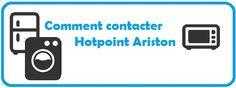 Découvre gratuitement les informations de contact de la marque Hotpoint Ariston (lave linge, frigo) comme le numéro de téléphone, l'adresse, le courriel!