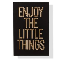 Little Things Sign | Kmart