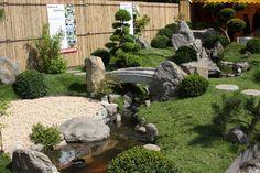 faire jardin japonais - Recherche Google