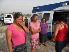 Encuentramn a hombre desaparecido en río Santa Catarina   Info7   Nuevo León