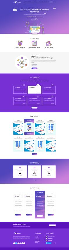 Methaaq-Multi-Purpose One Page PSD Template #corporate #creative #elegant • Download ➝ https://themeforest.net/item/methaaqmultipurpose-one-page-psd-template/20256519?ref=pxcr