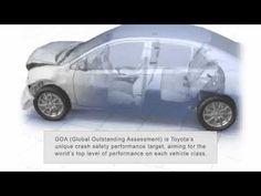 Toyota Safety Technology GOA