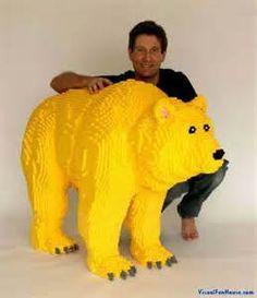 Top 10 Extreme Lego Creations   VisualFunHouse