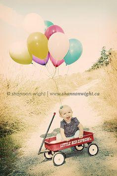 balloons #birthday #photography