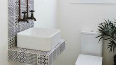 Πανέξυπνες και Οικονομικές Ιδέες για το πιο Όμορφο Μπάνιο