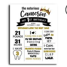 Mickey First Birthday, First Birthday Invitations, 1st Boy Birthday, First Birthday Parties, First Birthdays, Birthday Ideas, Half Birthday, Biggie Smalls, Food Tent