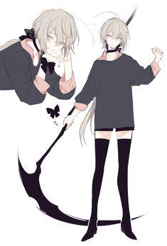 Cool Anime Girl, Beautiful Anime Girl, Kawaii Anime Girl, Anime Art Girl, Anime Girl Drawings, Disney Drawings, Cute Anime Character, Cute Characters, Character Drawing