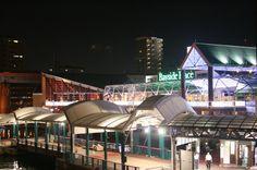 ベイサイドプレイス博多  Bayside Place Hakata