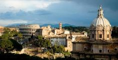 Rome - Ancient and Baroque - Guardian Holiday Offers