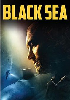Black Sea [videorecording] / Focus Features and Film4 present ; a Cowboy Films production ; produced by Charles Steel, Kevin MacDonald ; screenplay by Dennis Kelly ; directed by Kevin MacDonald.
