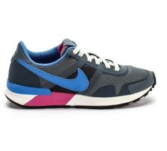 Nike Women's Shoes Air Pegasus 83/30 Color: Armory Slate/Sail/Anthracit Blue 599902-441 #runningshoes