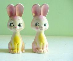 salt and pepper bunnies